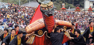 八代妙見祭保存振興会のイメージ